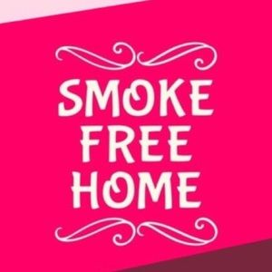 Smoke Free Home With A Cat 🐈